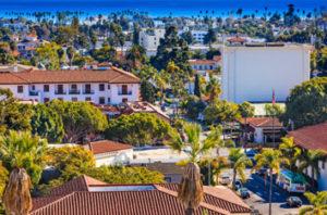 Best Trees For Santa Barbara