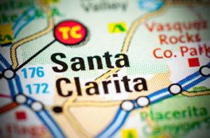 Best Trees for Santa Clarita CA